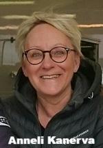 Anneli Kanerva